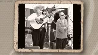 Bill & Bonnie Hearne - West Texas Wind