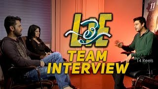 'LIE' Movie Team Interview