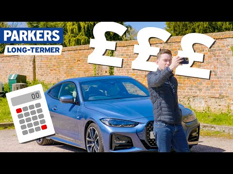 How much does it REALLY cost to buy & run the BMW 4 Series? | Long-Term Test | Ep.3