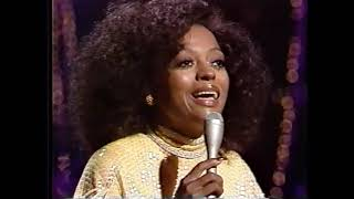 DIANA ROSS  Theme From Mahogany Do You Know Where You're Going To