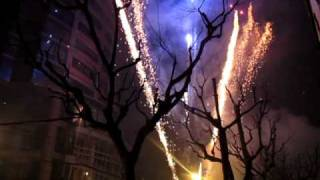 preview picture of video 'Chinese New Year 2011 - Shanghai pt1'