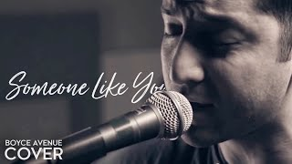 Boyce Avenue - Someone Like You (Cover)