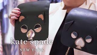 New! Make It Mine Customizable Bags | Talking Shop | Kate Spade New York