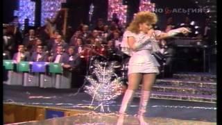 Лариса Долина - Льдинка(Песня 1988)h264-HD 720