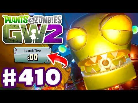 Zombie Quests! - Plants vs  Zombies: Garden Warfare 2