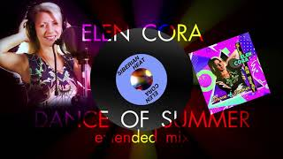 Elen Cora - Dance Of Summer ( extended mix )