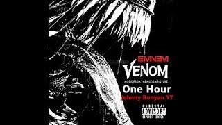 Eminem   Venom 1 Hour