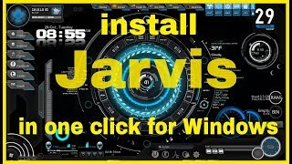 jarvis rainmeter skin - Free video search site - Findclip Net