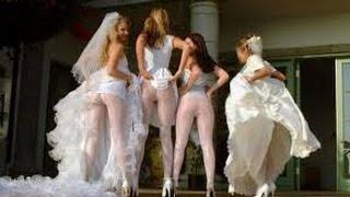 Сборник приколов, смешные свадьбы   Самое смешное видео 2015