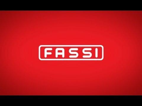 Articulated truck crane manufacturer / Fassi gru S.p.A.