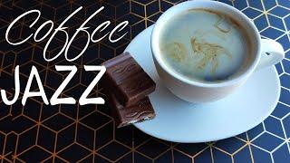 Coffee JAZZ - Relaxing Chocolatey Bossa Nova Jazz for Good Mood & Stress Relief