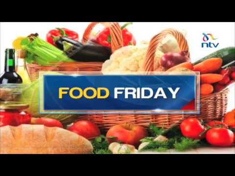 Food friday: Mwea Irrigation Scheme accounts for 80% of all the rice produced in Kenya