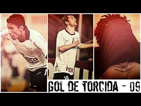 Gol De Torcida #09