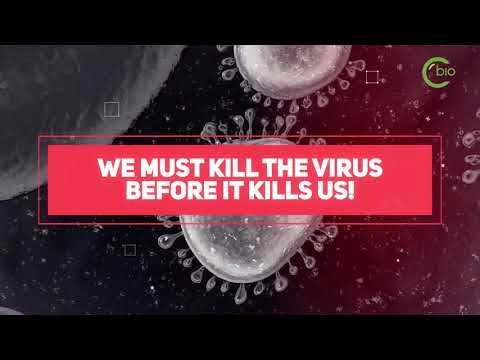 Chemtex Biobubble Sanitization And Disinfection Service For Offices