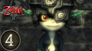 Legend of Zelda: Twilight Princess HD - Part 4: Guide from the Shadows