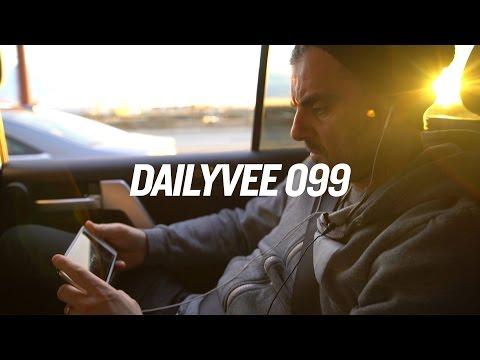 VAYNERSPORTS SIGNS A SPECIAL PLAYER | DailyVee 099