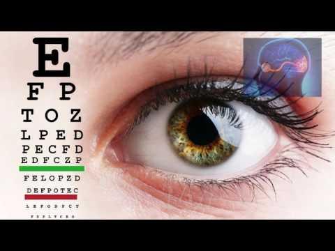 A látás normalizálása érdekében