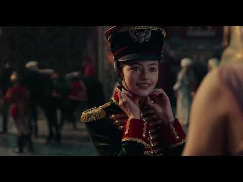 The nutcracker and the four realms   on digital  amp  blu ray jan 29