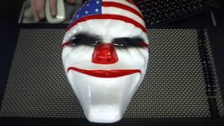 Mask clown Маска клоун оно it