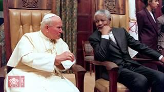 A cinque anni dalla morte, Nelson Mandela resta un'icona di pace