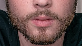 Как Сделать РЕАЛИСТИЧНУЮ Бороду в Фотошопе