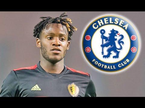 Michy Batshuayi 2016 - Welcome To Chelsea FC   Goal Show (HD)