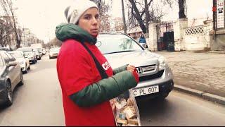 СтопХАМ Молдова - Осторожно! Мошенники!