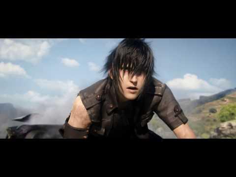 Final Fantasy XV | Omen Trailer