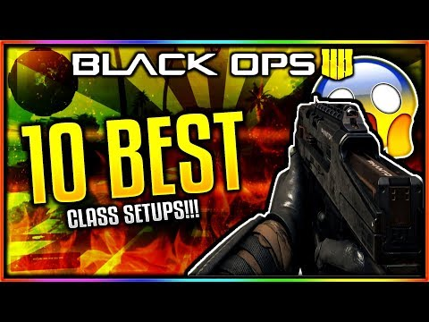 Download Ranking The Top 10 Weapons After 1 17 Update Bo4 Best Clas