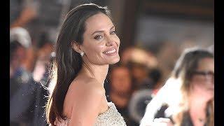 Бывший муж назвал Джоли «бревном» в постели