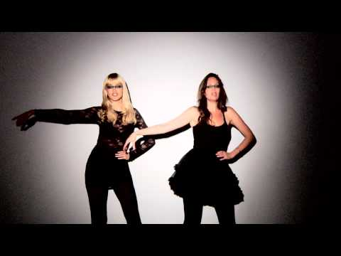 Secret - Official Video by The Pierces