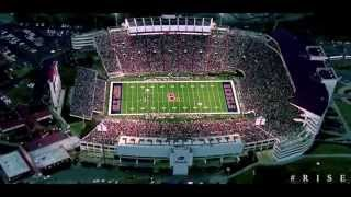 """We Are No Different"" IxI Boise State Vs Ole Miss IxI Chic-fil-A Kickoff Game 2014 Teaser"