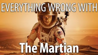 Download Youtube: Everything Wrong With The Martian - With Dr. Neil deGrasse Tyson