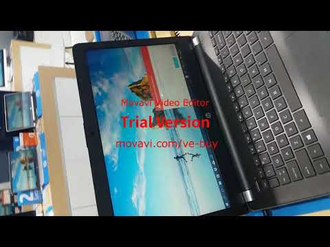 REVIEW NOTEBOOK HP 14 BS709TU   II #ANGGAREVIEW