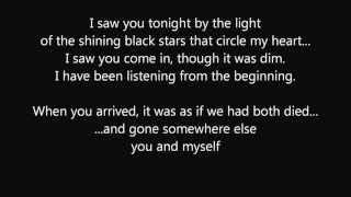 Jolie Holland - Black Stars [Lyrics] HQ