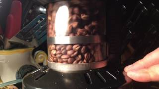 Java Jampit Estate SR700 Drip Roast Profile