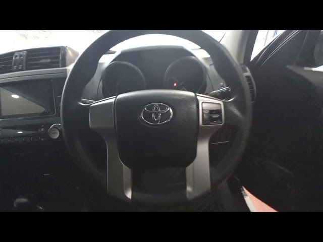 Toyota Prado TX Limited 2.7 2013 for Sale in Multan