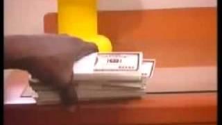 Osuofia - I Go Chop Your Dollar Excerpt