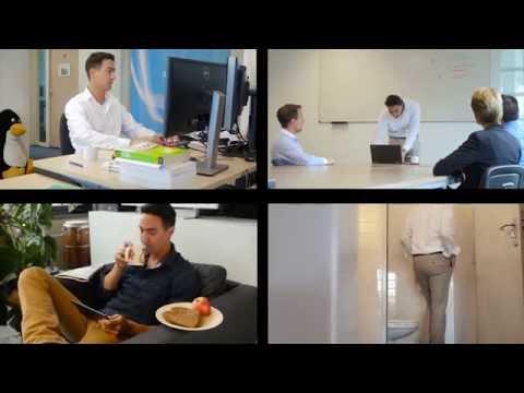 Kopano Product Video