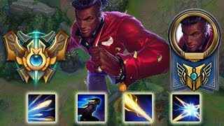 Lucian Montage 10 - God Lucian Plays