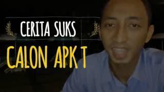 BELAJAR RENANG CALON APK TNI
