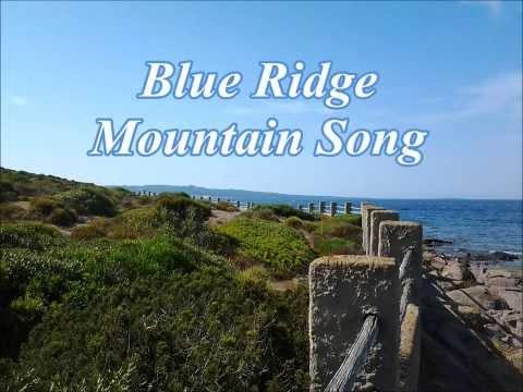 Alan Jackson - Blue Ridge Mountain Song Lyrics | MetroLyrics