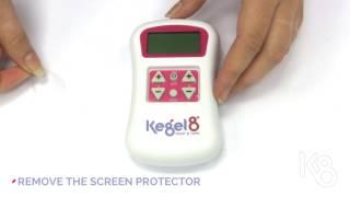 Kegel8 Tight & Tone Electronic Pelvic Toner - Getting Started