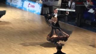 Белозеров Сергей - Белозерова Екатерина, Final Viennese Waltz
