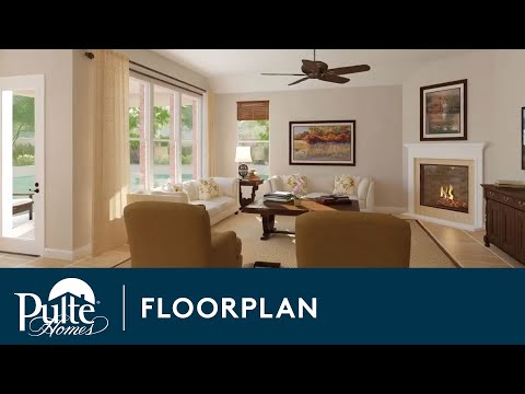 New Home Designs | Ranch Home | Nobility | Home Builder | Pulte Homes