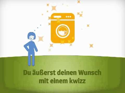 Bei der E-Commerce-Plattform Kwizzme bestimmt die Nachfrage das Angebot