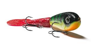 Бейт для ловли рыбы