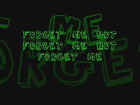 Forget Me Not - celine dion - سيلين ديون