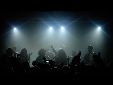 Bastille - Those Nights (Live at 'Still Avoiding Tomorrow' in London)
