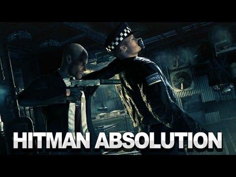 Hitman: Absolution Steam Key GLOBAL - videó előzetes